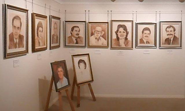 Doris-Golder-Gallery
