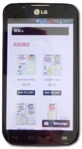 trax2 maps