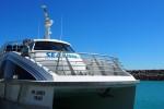 mandorah ferry