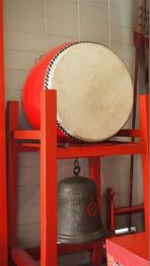 Chinese Temple Darwin