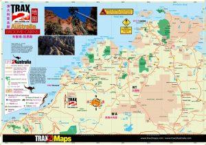 broome to katherine-North Australia