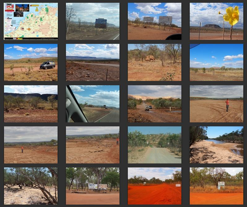 gibb river road pictures
